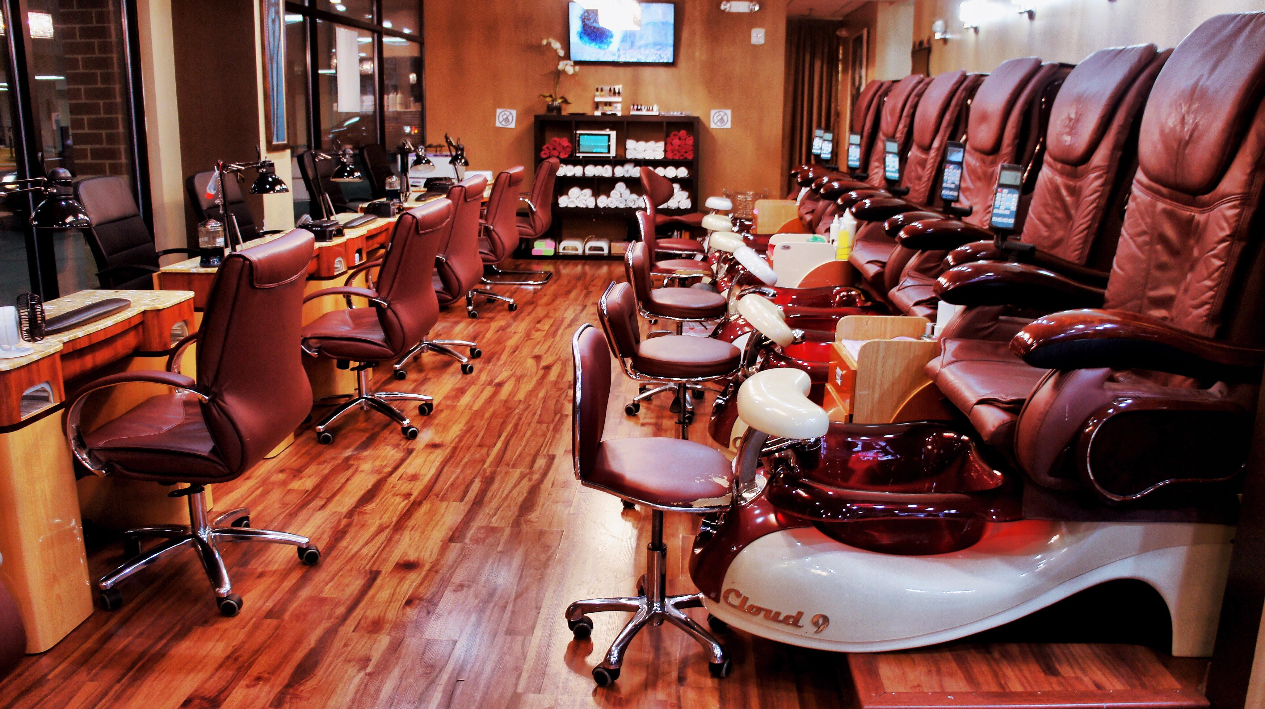 Mancini de Paris Salon and Day Spa